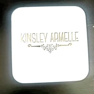 Authentic Kinsley Armelle bracelets